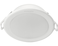 Philips myLiving 5920331P3 Interno Recessed lighting spot 10W Bianco faretto di illuminazione