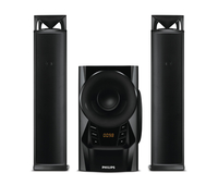 Philips MMS2160B/94 60W set di altoparlanti