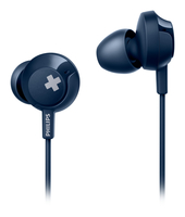 Philips SHE4305BL/00 Blu cuffia