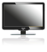 "Philips 26HFL5870D/10 26"" HD Nero TV LCD"