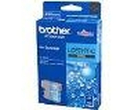 Brother Inkjet Cartridge for MFC-5890CN/6490CW Ciano cartuccia d