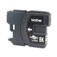 Brother Inkjet Cartridge for DCP-145C/DCP-165C/MFC-250C/MFC-290C Nero cartuccia d