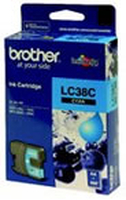 Brother Inkjet Cartridge for DCP-145C/DCP-1650C Ciano cartuccia d