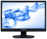 Philips 190V1SB/93 monitor piatto per PC