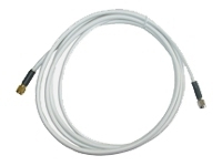 D-Link 3m cable SMA-male to SMA-female 3m cavo di rete