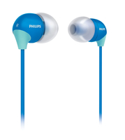 Philips Cuffie auricolari SHE3582/10