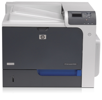 HP LaserJet Stampante Color Enterprise CP4025dn