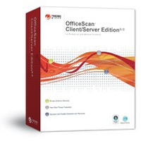 Trend Micro OfficeScan Client/Server Edition