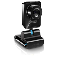 Philips Webcam PC SPZ3000/00