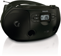 Philips Stereo CD AZ1048/12