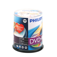 Philips DVD-R DM4S6A00F/00