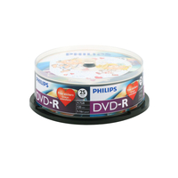Philips DVD-R DM4S6A25F/00