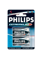 Philips ExtremeLife Batteria LR14-P2/12B