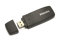 Philips Adattatore USB wireless per TV * PTA01/00