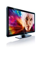"Philips 40PFL5605K/02 40"" Full HD Nero LED TV"