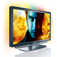 "Philips 32PFL9705K/02 32"" Full HD Bianco LED TV"