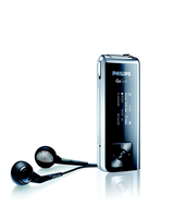 Philips Go Gear Lettore audio con memoria flash SA1305/02