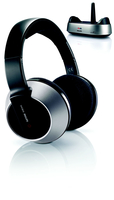 Philips Cuffia HiFi wireless SHC8545/00
