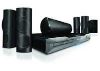 Philips Home Theater 5.1 HTS5560/12