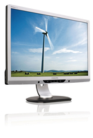 Philips Brilliance Monitor LED con PowerSensor 225PL2ES/00
