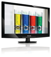 Philips Monitor a LED con Touch Control 221EL2SB/10