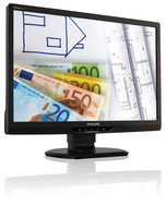 Philips Brilliance 220B2CB/93 monitor piatto per PC