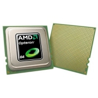 HP AMD Opteron 6176 SE 2.3GHz 12MB L3 processore