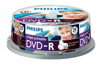 Philips DVD-R DM4I6B25F/00