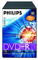 Philips DVD-R DM4S6T10F/00