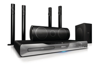 Philips Home Theater 5.1 HTS5590/12