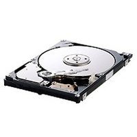 Samsung Spinpoint M 160GB Ultra-ATA/133 HDD 160GB Ultra-ATA/133 disco rigido interno