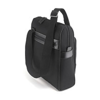 "Samsung Cross Bag for Q1 7"" Borsa da corriere Nero"