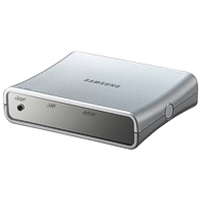 Samsung External Network Adapter LAN Ethernet server di stampa