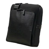 "Samsung Urban Cross Bag 2 for Q1 7"" Borsa da corriere Nero"