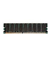 HP GH740UT 2GB DDR2 800MHz Data Integrity Check (verifica integrità dati) memoria