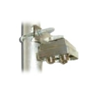 Allied Telesis 2-way Splitter Tipo N 3pezzo(i) connettore coassiale