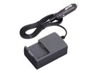 Canon CBC NB2 - battery charger - car