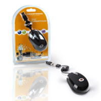Conceptronic Colour Mouse with 3 buttons