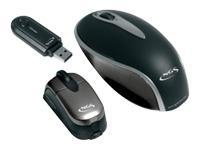 NGS Wallaby RF Wireless Ottico 800DPI mouse