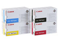 Canon CLC700 Ink Cartridge Yellow 4600pagine Giallo