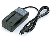 Canon Car Battery Adapter CB-910 Nero adattatore e invertitore
