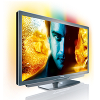 "Philips 40PFL9705K/02 40"" Full HD Compatibilità 3D LED TV"