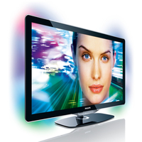"Philips 52PFL8605K/02 52"" Full HD Compatibilità 3D Wi-Fi LED TV"