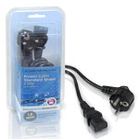 Conceptronic Power Cable Standard Shape 230V