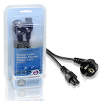 Conceptronic Power Cable Mickey Mouse Shape 230V