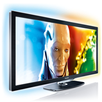 Philips Cinema 21:9 TV LED 58PFL9955H/12