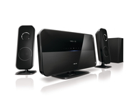 Philips Home Theater 2.1 HTS5220/12