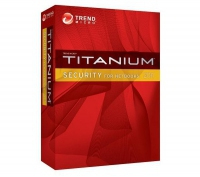 Trend Micro Titanium Internet Security for Netbooks, Box, 1u, 12Mnth, BNL 1utente(i) 1anno/i Multilingua