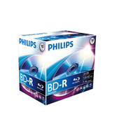 Philips BD-R BR2S4J10C/10