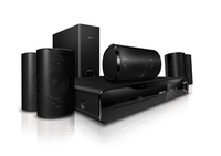 Philips Home Theater 5.1 HTS3560/12